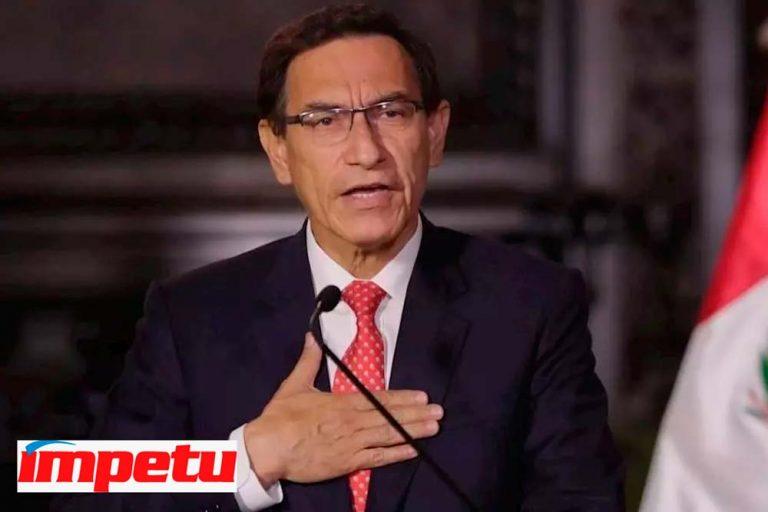 Martín Vizcarra es excluido por el JEE