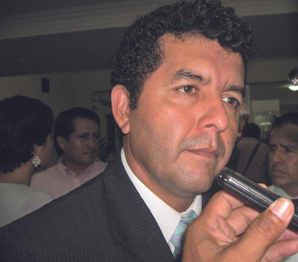 Jorge Velásquez Portocarrero