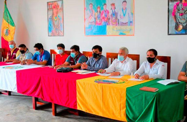 Aprueban la construcción de la carretera Yurimaguas – Balsapuerto –Moyobamba