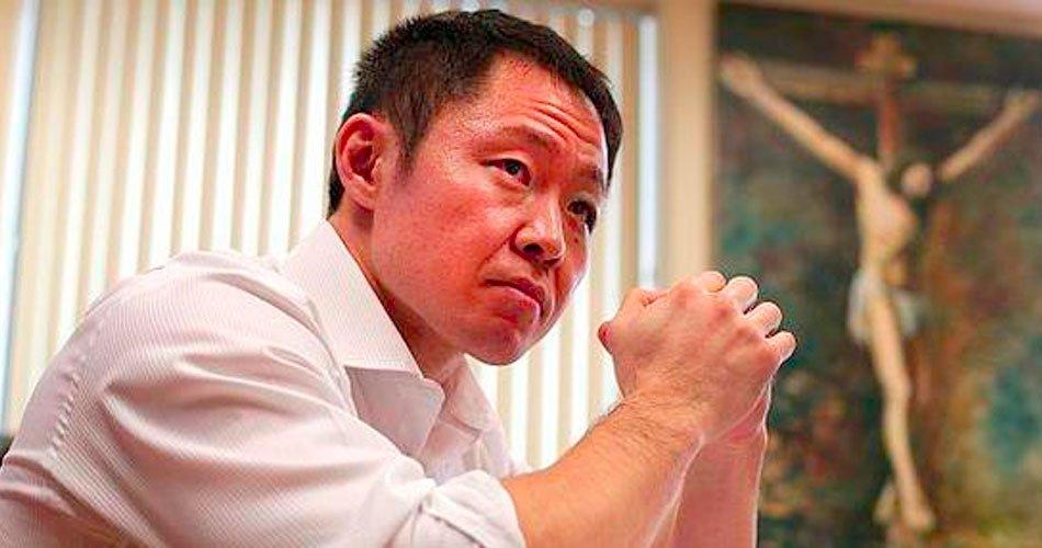 Kenji Fujimori dio positivo a Covid-19